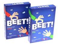 BEET! Set groen en rood