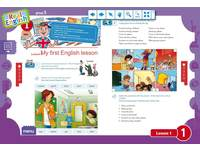 Methodestartpagina Real English